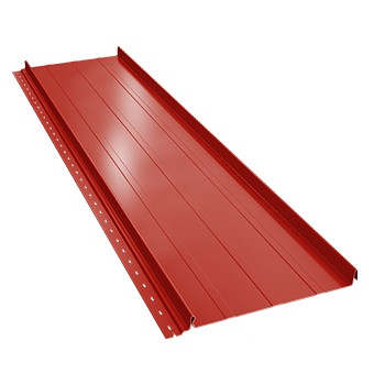 Roof System Solution - Acoperis tigla metalica